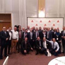 Celebration du 75 éme anniversaire de Sika El Djazair