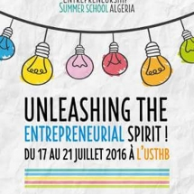 Entrpreneurship Summer school, coaching 2016